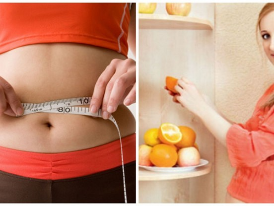Kā ātri atbrīvoties no liekā svara pēc dzemdībām