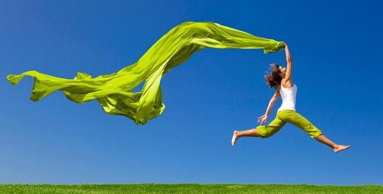 Pieci paņēmieni, kā paātrināt vielmaiņu un notievēt