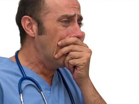 Ārsts atteicās apskatīt bērnu, kamēr viņam nav samaksāts. Kā gan viņš pēc tam nožēloja!