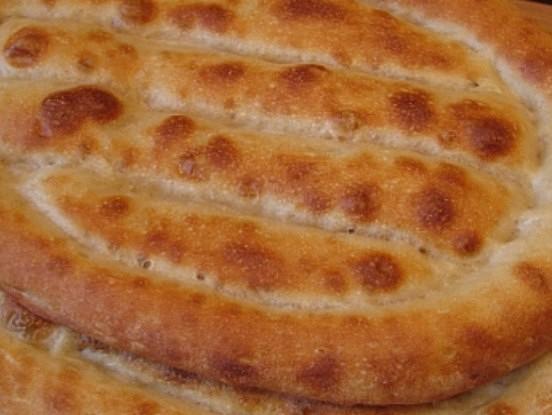 Armēņu maize matnakašs