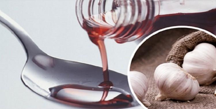 """Pārstāj """"barot"""" aptiekas! Šis maisījums attīra asinsvadus,stiprina imunitāti un normalizē spiedienu"""