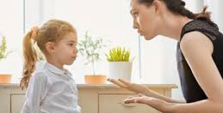 """Kas notiks, ja bērnam visu laiku teiks """"JĀ"""""""