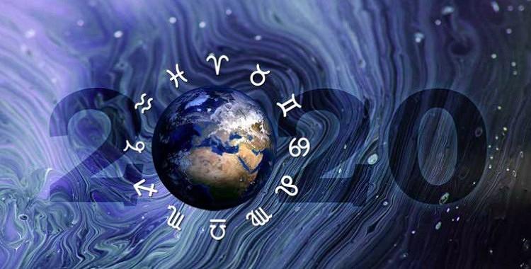 Astroloģiskā prognoze 2020. gadam visām zodiaka zīmēm no astroloģes Ilzes Reihas