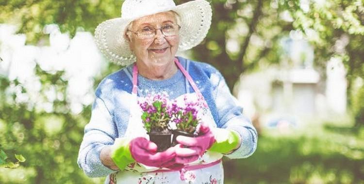 Mana vecmāmiņa aizgāja no dzīves 104 gadu vecumā. Lūk pamācības, kura viņa man iemācīja.