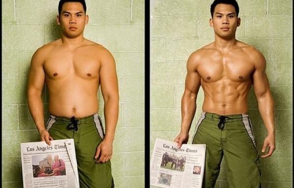 30 Ieteikumi svara samazināšanai un tauku dedzināšanai