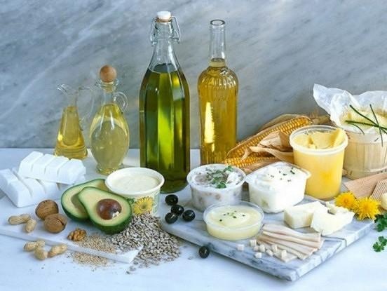 Diēta hormonālā disbalansa likvidēšanai
