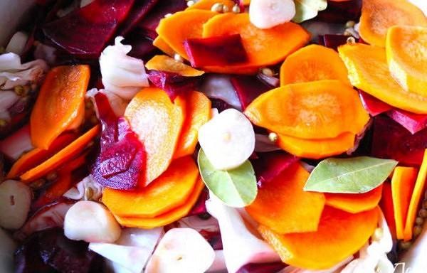 7 brīnumprodukti, kuri attīra organismu labāk par jebkurām zālēm