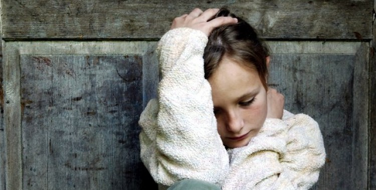 Bērnu depresijas pazīmes
