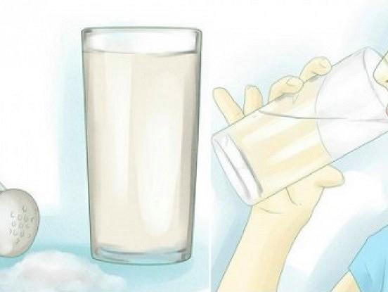 Pamēģini dzert sāļu ūdeni 7 dienas un redzēsi, kas neticams notiek ar tavu organismu