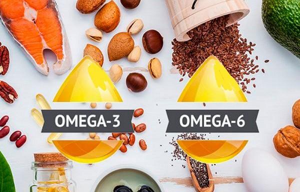 Omega 3 un omega 6: kas jāzina par taukskābēm un kādēļ tās mums ir tik nepieciešamas?