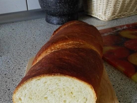 Mājas maize 30 minūtēs. Lielveikalā vairāk maizi nepērku, gatavoju pats!