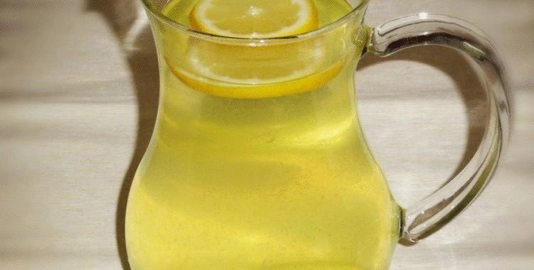 Citronu un medus diēta