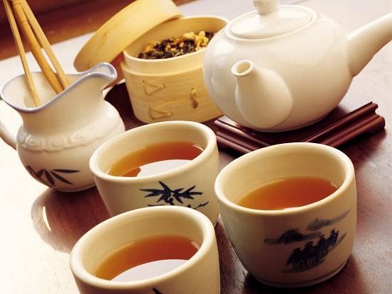 Roibušs - tējas un kafijas alternatīva