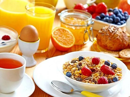 Veselīgs uzturs: Piecas izplatītākās kļūdas.