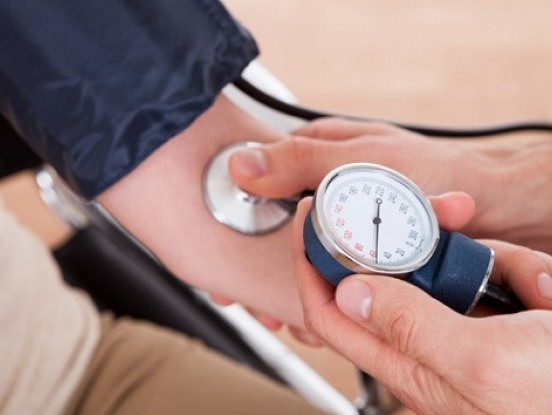 Ko darīt, ja tavs asinsspiediens ir par zemu?
