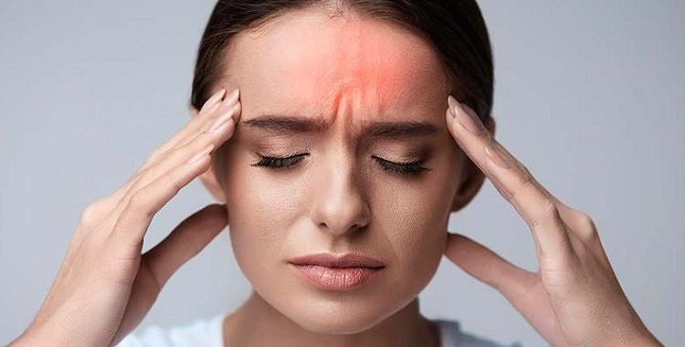 Ko darīt, ja sāp galva