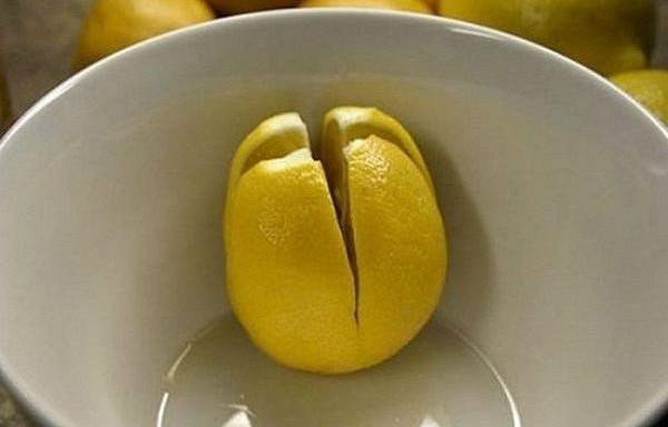 Pārgrieziet citronu un nolieciet to guļamistabā. Iespējams, tas glābs jūsu dzīvību!