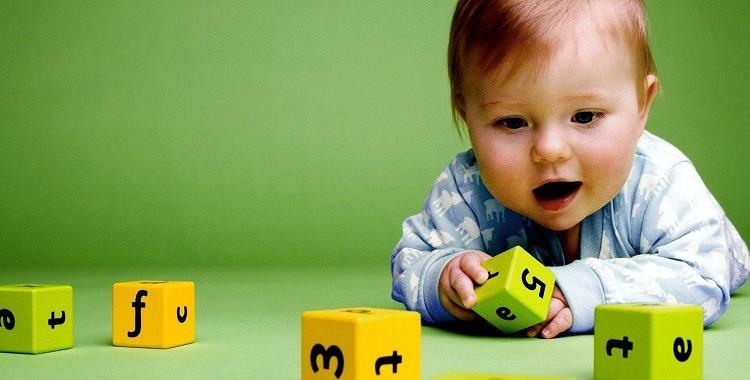 Mācam savam mazulim spēlēties patstāvīgi