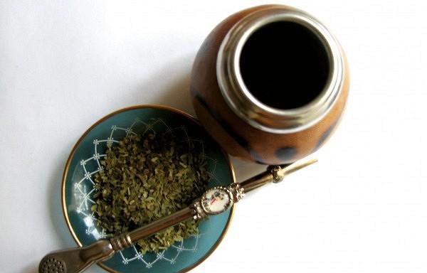 Mate - noderīga tēja