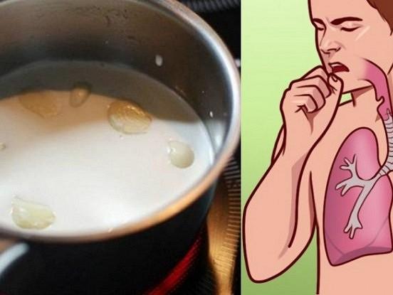 Kā mājas apstākļos izārstēt bronhītu?