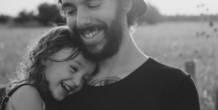Tēvs ir svarīgākais cilvēks meitas dzīvē