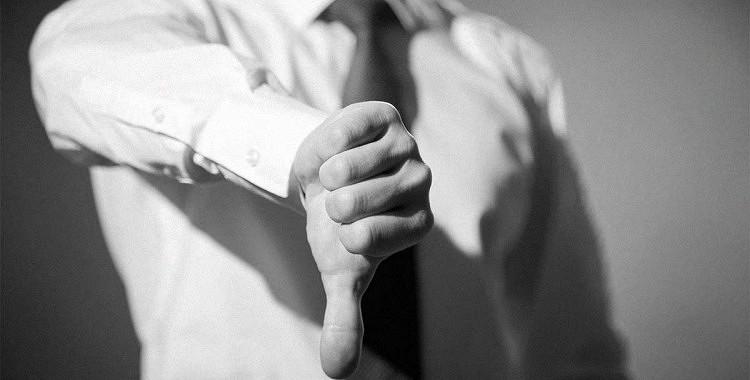 4 svarīgi iemesli, kāpēc jums jāiemācās pateikt vārds NĒ