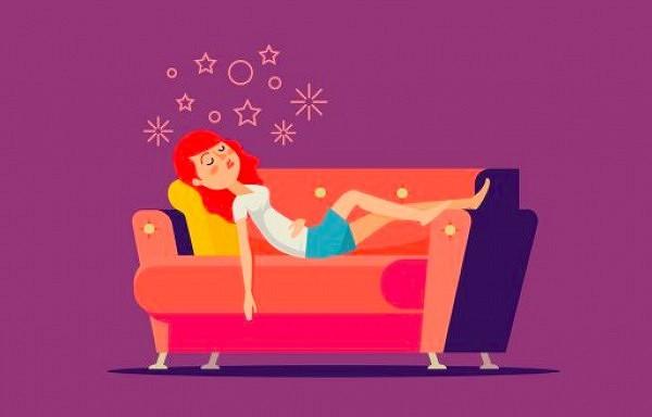Diendusas gulēšana ievērojami palielina zināšanas, izpratni, atmiņu un daudz ko citu