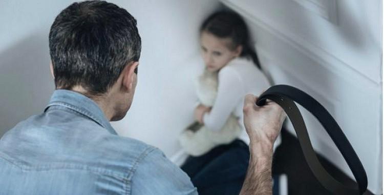 4 svarīgi iemesli, kāpēc jums nekad nevajadzētu pērt savus bērnus
