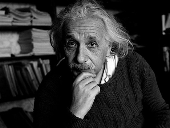 11 pazīmes, ka jūs esat ļoti inteliģents