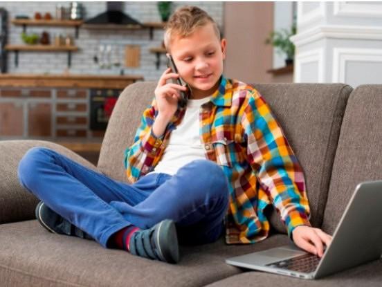Kādas īpašības ir zudušas interneta  un viedierīču laikmeta bērniem