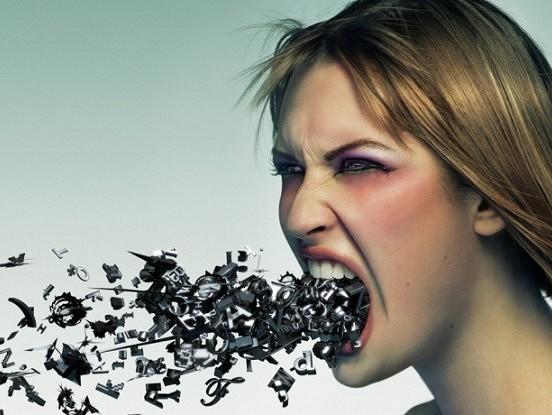 Vārdi un teicieni, kas piesaista ļaunos garus mūsu dzīvē