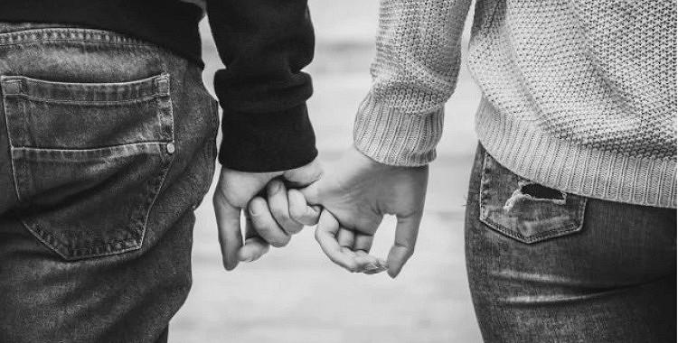 Pāri, kuri ķildojas un strīdas, patiesībā visvairāk mīl viens otru
