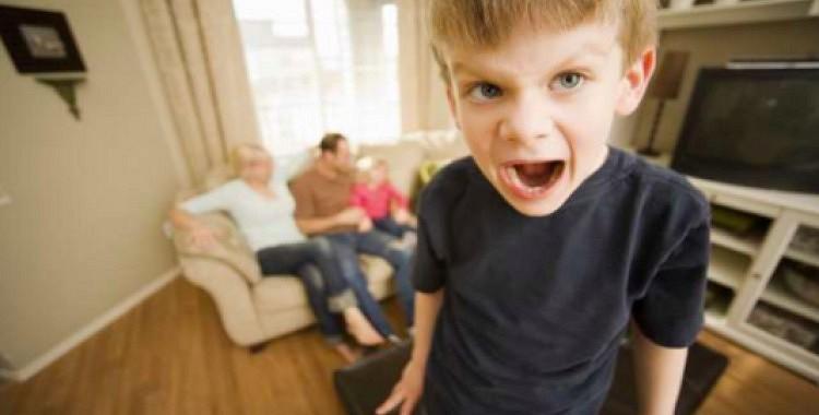 Vecuma krīzes bērniem