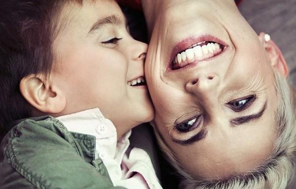 Audzinām vīrieti: 17 padomi puiku mammām