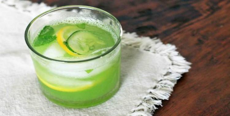Brīnumains dzēriens, kas samazina svaru līdz pat 1 kg dienā