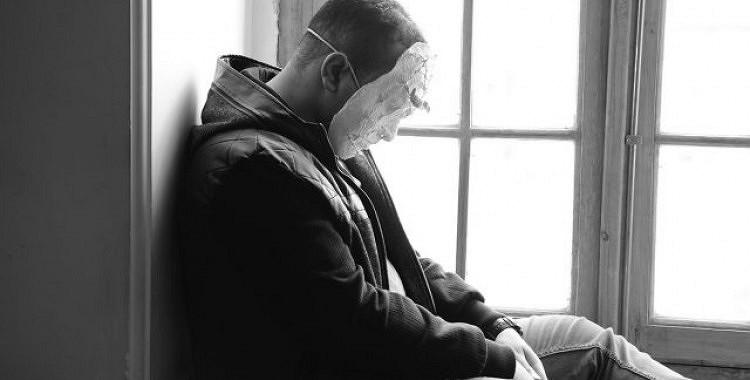Cilvēki ar depresiju ir visspēcīgākie un garīgi stiprākie indivīdi