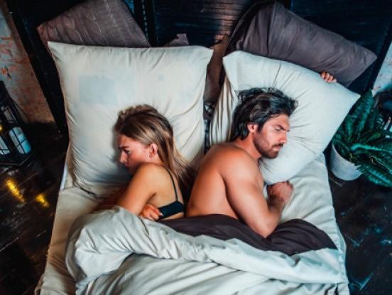 8 priekšvēstneši drīzām jūsu attiecību beigām