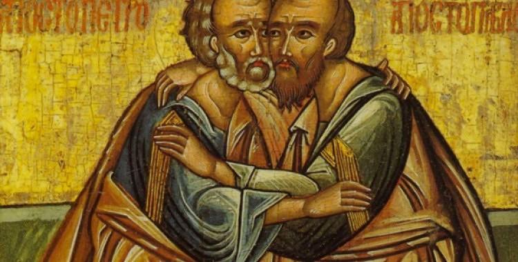 4.jūnijā sākas Pētera jeb Apustuļu gavēnis: ko drīkst un ko nedrīkst darīt šajā periodā