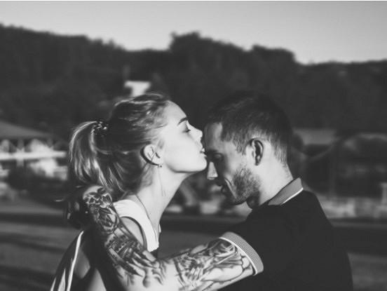 Reizēm jūsu lielā dzīves mīlestība atnāk pēc vislielākās kļūdas