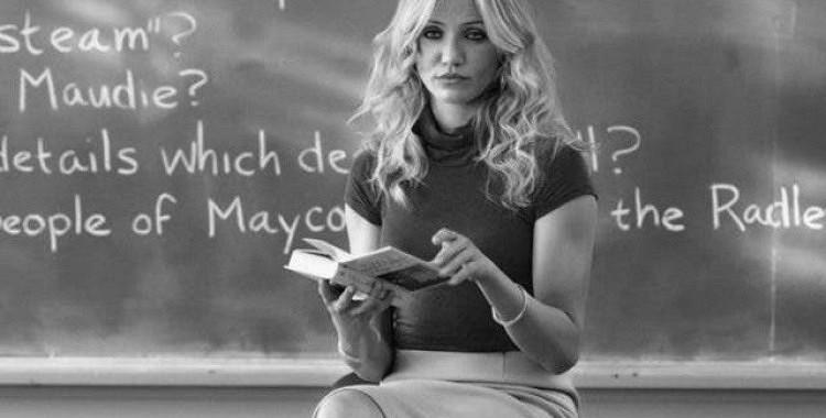 12 pārsteidzoši iemesli, kāpēc jums vajadzētu tikties ar skolotāju