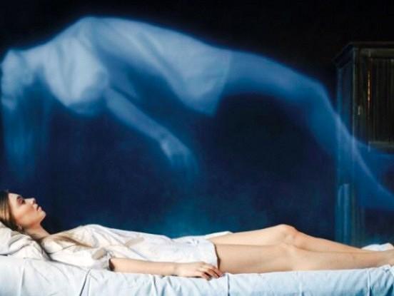 Zinātnieki skaidro, kas notiek ar cilvēka dvēseli pēc nāves