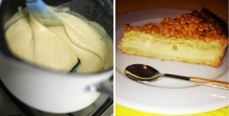 Toskānas pīrāgs