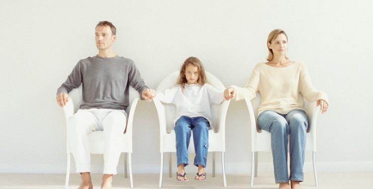 Vai dzīvot ar nemīlamu sievu tikai bērna dēļ