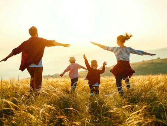 5 situācijas, kuras nemēdz notikt laimīgās ģimenēs