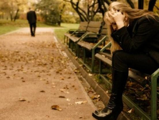 8 kļūdas, kas vīrietim liek jūs pamest