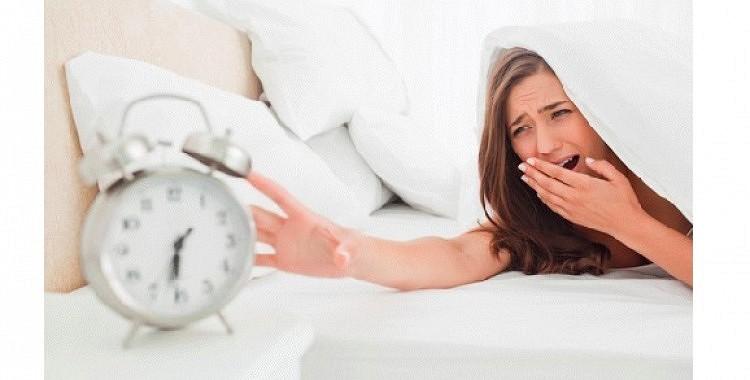 Kā viena vienīga bezmiega nakts var kaitēt jūsu ķermenim
