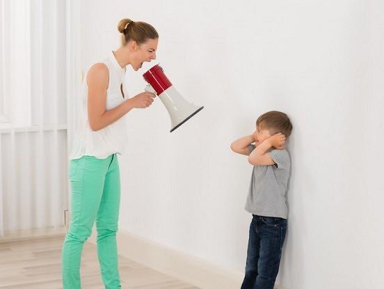 Daži zelta triki, lai vairs nebūtu jākliedz uz bērniem