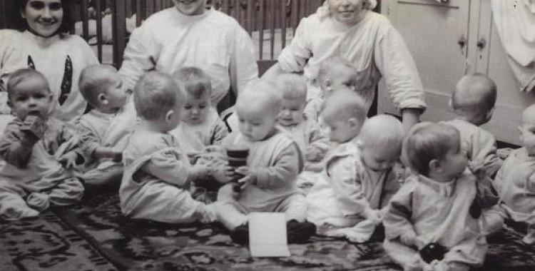 Pēc kādām pazīmēm agrāk noteica bērna dzimumu