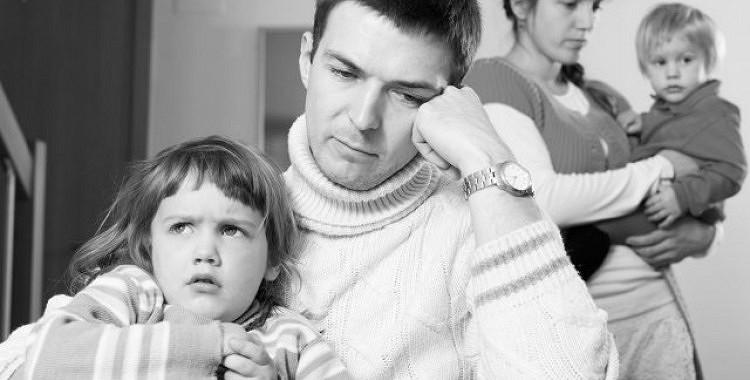 Dzīve sliktā laulībā priekš bērniem ir sliktāka, nekā vecāku šķiršanās