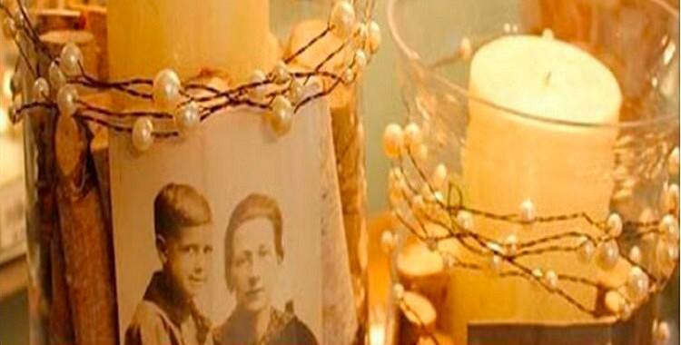 """Volfs Mesings: """"Jūsu vēlēšanos izpildīs svece"""""""